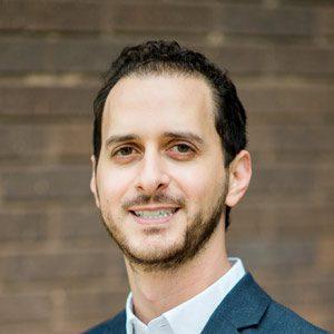 Dr. Tostado Headshot